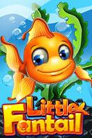 little fantail